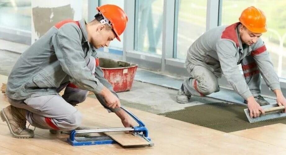 Требования к участникам закупок в сфере строительства и ремонта