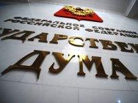 Госдума поправками в ГК утвердила типовые уставы для ООО